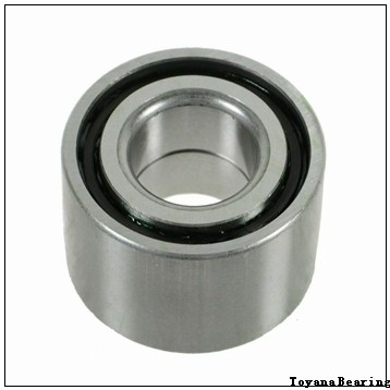 Toyana HM237542/10 tapered roller bearings