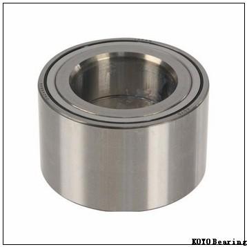 300 mm x 460 mm x 47,5 mm  300 mm x 460 mm x 47,5 mm  KOYO 234460B thrust ball bearings