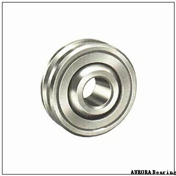 AURORA MM-4T  Spherical Plain Bearings - Rod Ends