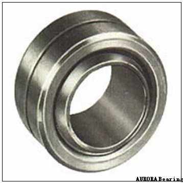 AURORA ASW-5T CERTS  Plain Bearings
