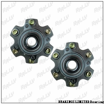 BEARINGS LIMITED UCPK211-55MM Bearings