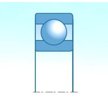 NTN R12ZZ deep groove ball bearings