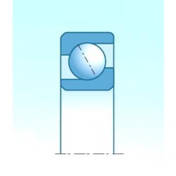 9,525 mm x 22,225 mm x 5,556 mm  9,525 mm x 22,225 mm x 5,556 mm  NTN SF0011 angular contact ball bearings