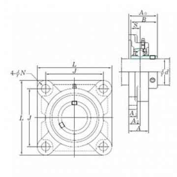 NSK 698z Bearing