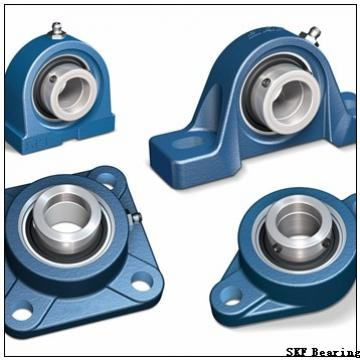43 mm x 76 mm x 43 mm  43 mm x 76 mm x 43 mm  SKF BAH-0219 angular contact ball bearings