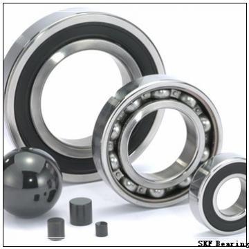 80 mm x 140 mm x 44,4 mm  80 mm x 140 mm x 44,4 mm  SKF 3216A angular contact ball bearings