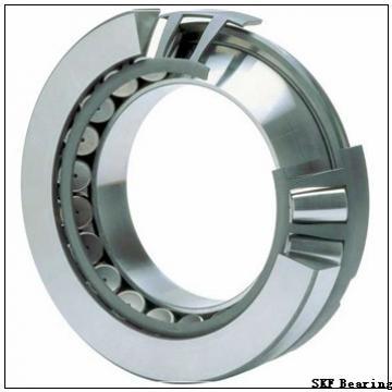 8 mm x 22 mm x 7 mm  8 mm x 22 mm x 7 mm  SKF 608-2RSH deep groove ball bearings