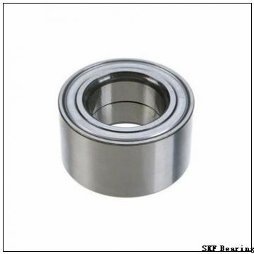 30 mm x 62 mm x 16 mm  30 mm x 62 mm x 16 mm  SKF 6206/VA201 deep groove ball bearings