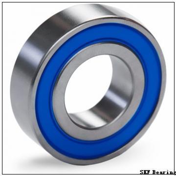 110 mm x 150 mm x 20 mm  110 mm x 150 mm x 20 mm  SKF 71922 CD/P4A angular contact ball bearings