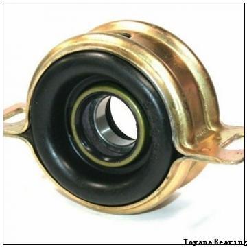 Toyana JM207049/10 tapered roller bearings