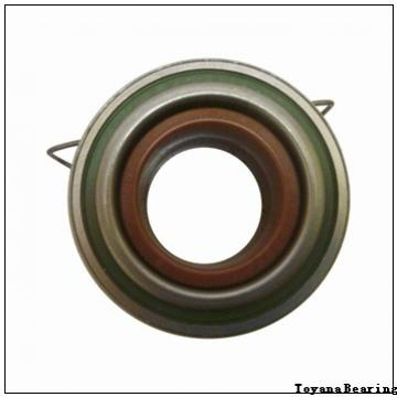 Toyana CX367 wheel bearings