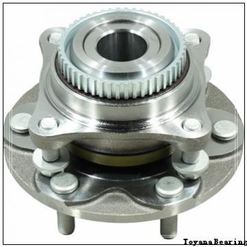 Toyana NJF2324 V cylindrical roller bearings