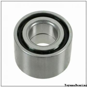 Toyana K12x16x13TN needle roller bearings