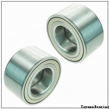 Toyana 61805ZZ deep groove ball bearings