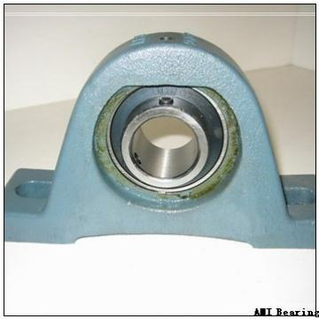 AMI UCNFL207-20MZ2W  Flange Block Bearings
