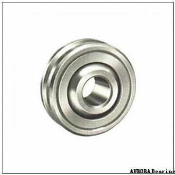AURORA MB-4BPST-1  Plain Bearings