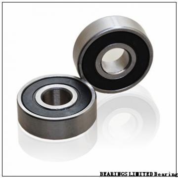 BEARINGS LIMITED NU5206M/C3 Bearings
