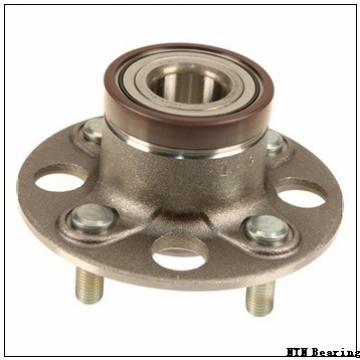 10 mm x 26 mm x 8 mm  10 mm x 26 mm x 8 mm  NTN AC-6000LLU deep groove ball bearings