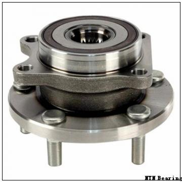 260 mm x 440 mm x 180 mm  260 mm x 440 mm x 180 mm  NTN 24152B spherical roller bearings