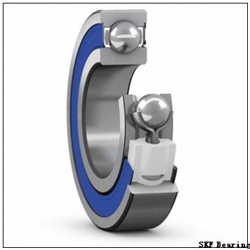 45 mm x 75 mm x 16 mm  45 mm x 75 mm x 16 mm  SKF 7009 CE/HCP4AL1 angular contact ball bearings