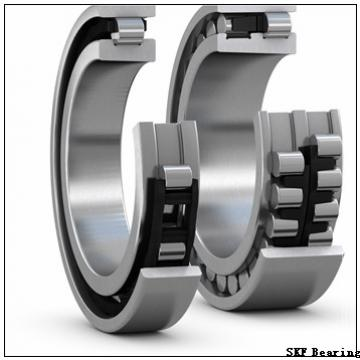 160 mm x 320 mm x 31,5 mm  160 mm x 320 mm x 31,5 mm  SKF 89432M thrust roller bearings