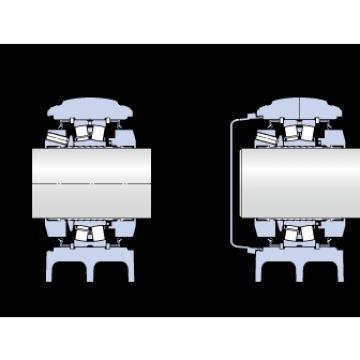 SKF SYNT 50 FW bearing units