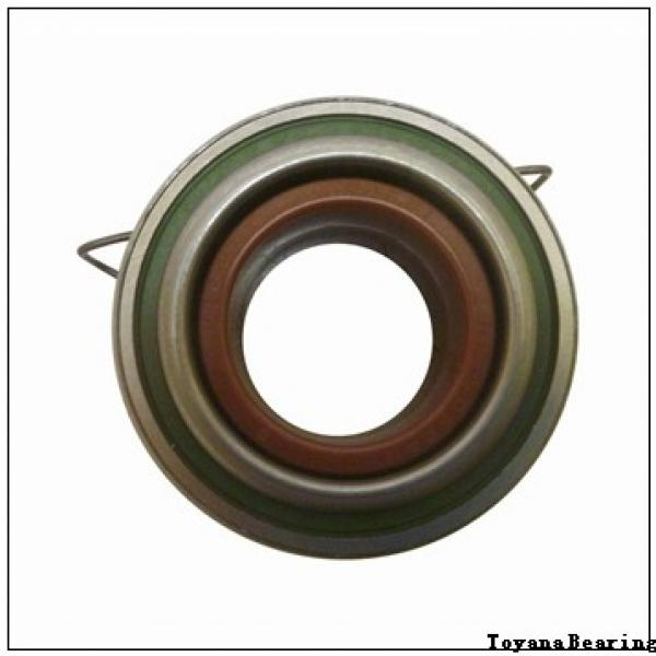 Toyana 7322 B-UX angular contact ball bearings #2 image