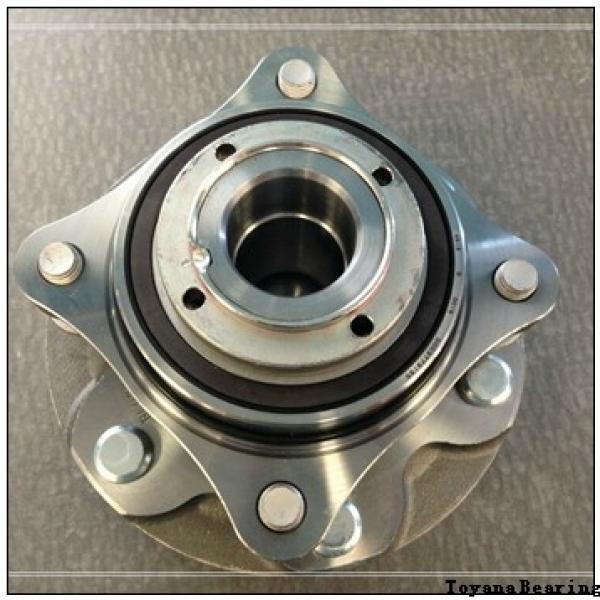 Toyana 7322 B-UX angular contact ball bearings #1 image