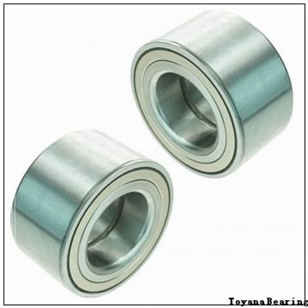 Toyana HM237542/10 tapered roller bearings #2 image