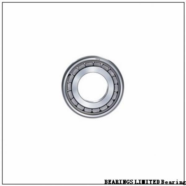 BEARINGS LIMITED 62304 2RS/C3 PRX Bearings #1 image